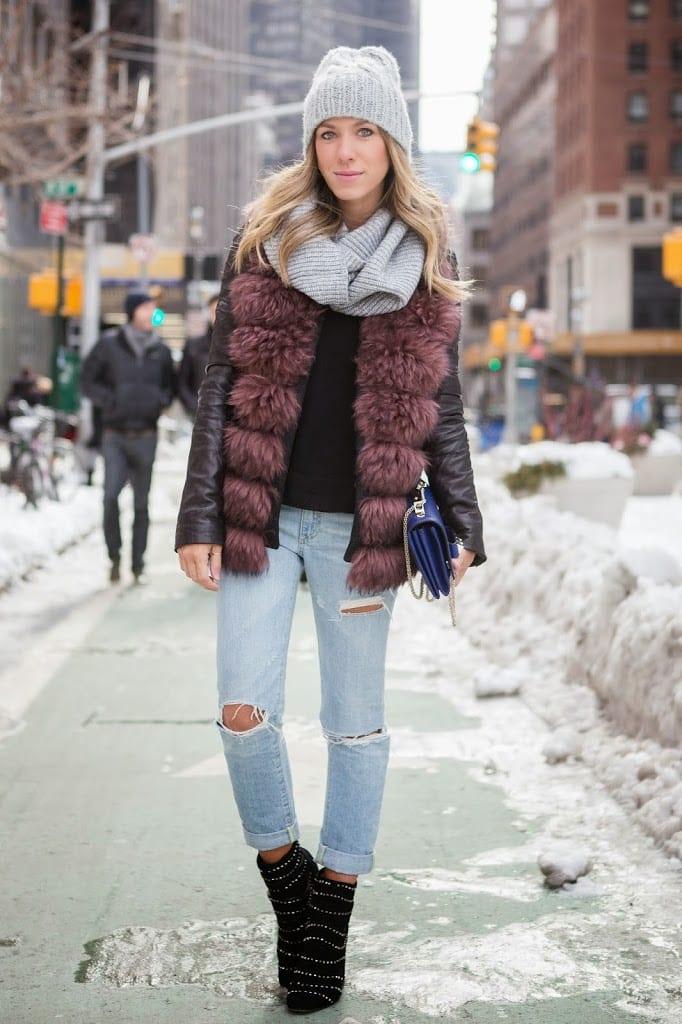 a6ecb79c5 Fotografando a fashion blogger Nati Vozza em NY!