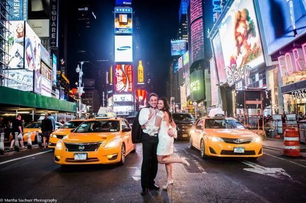Roteiro: Nova York em 2 dias!