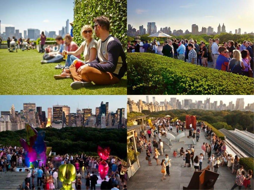 6 Rooftops Para Conhecer Em Nova York Ny Amp About