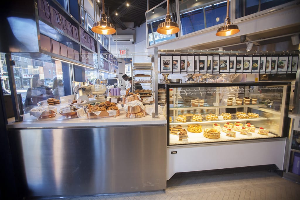 Why You Should Try The Dominique Ansel Bakery S Treats