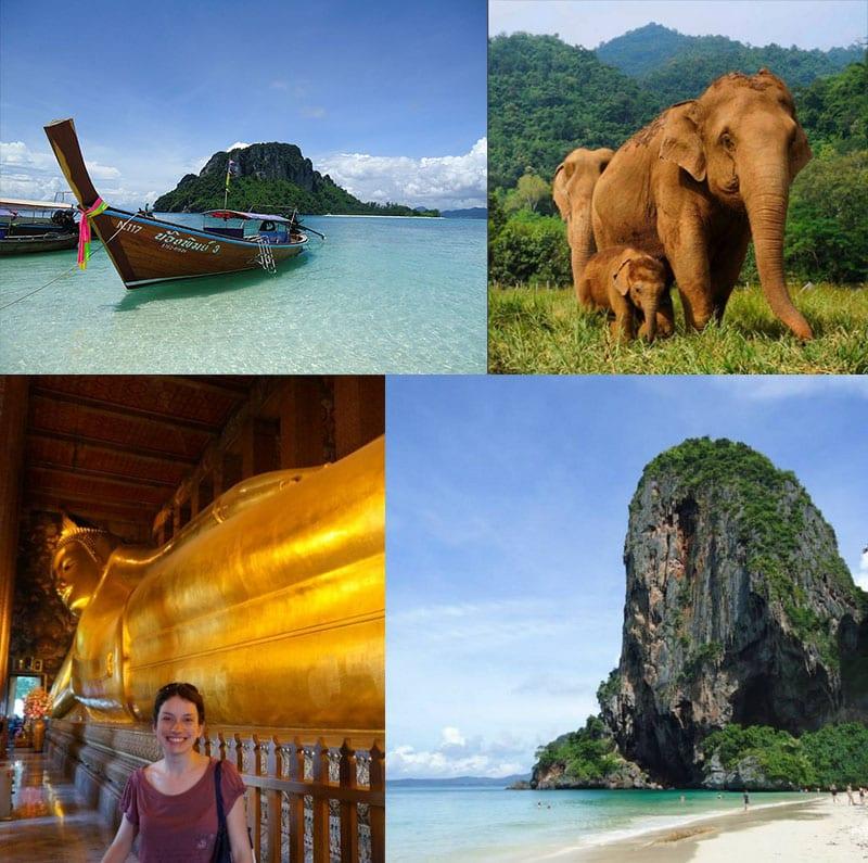 apure guria na tailandia