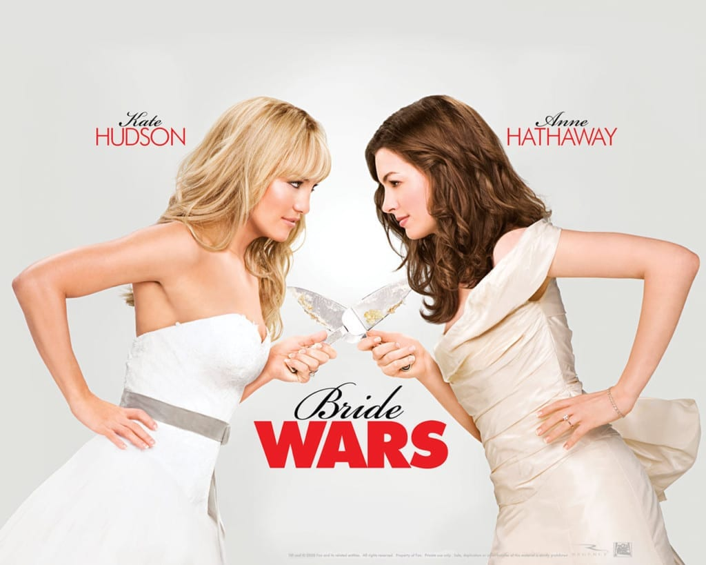 bride wars � movie locations in nyc ny amp about