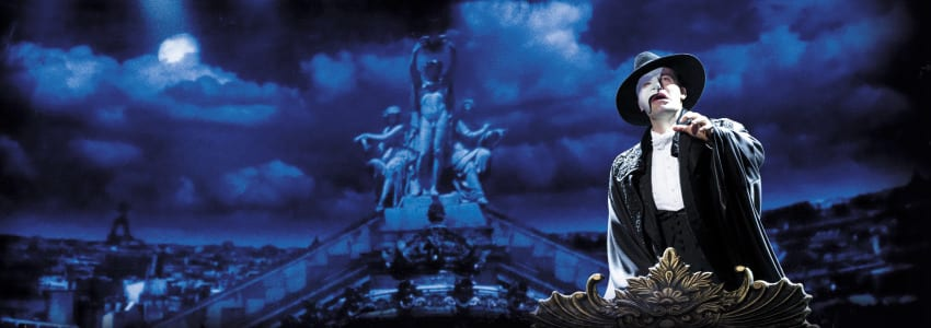 "Great Performances: ""The Phantom of the Opera at Royal Albert Ha"