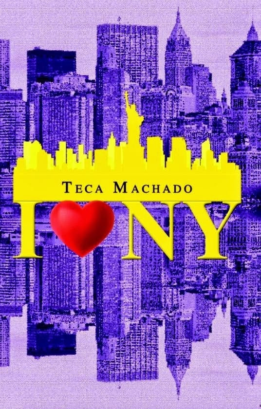 Capa I Love New York