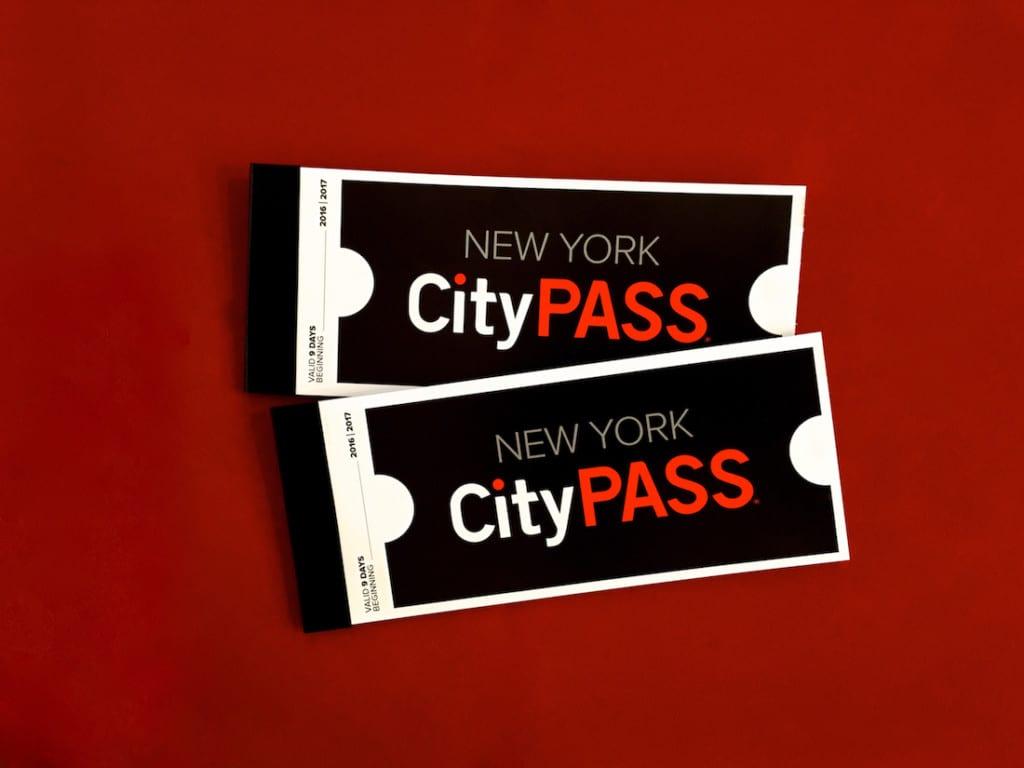 Compre o seu CityPASS/Buy yours now!