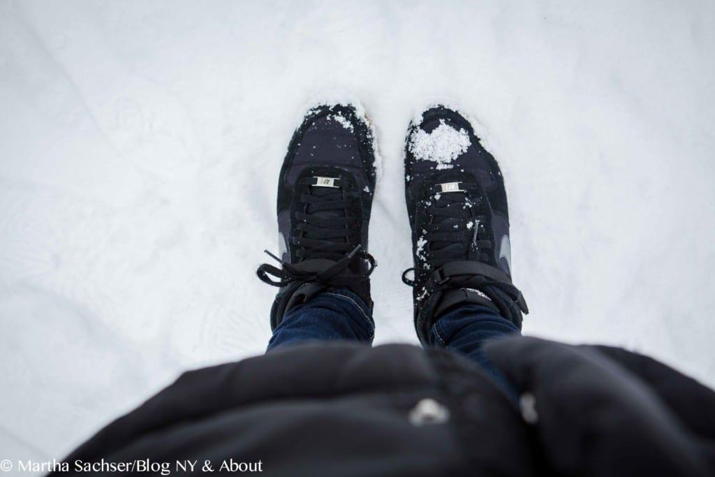 Ny & About - Dezembro em Nova York: clima, como se vestir, atrações e muito mais!