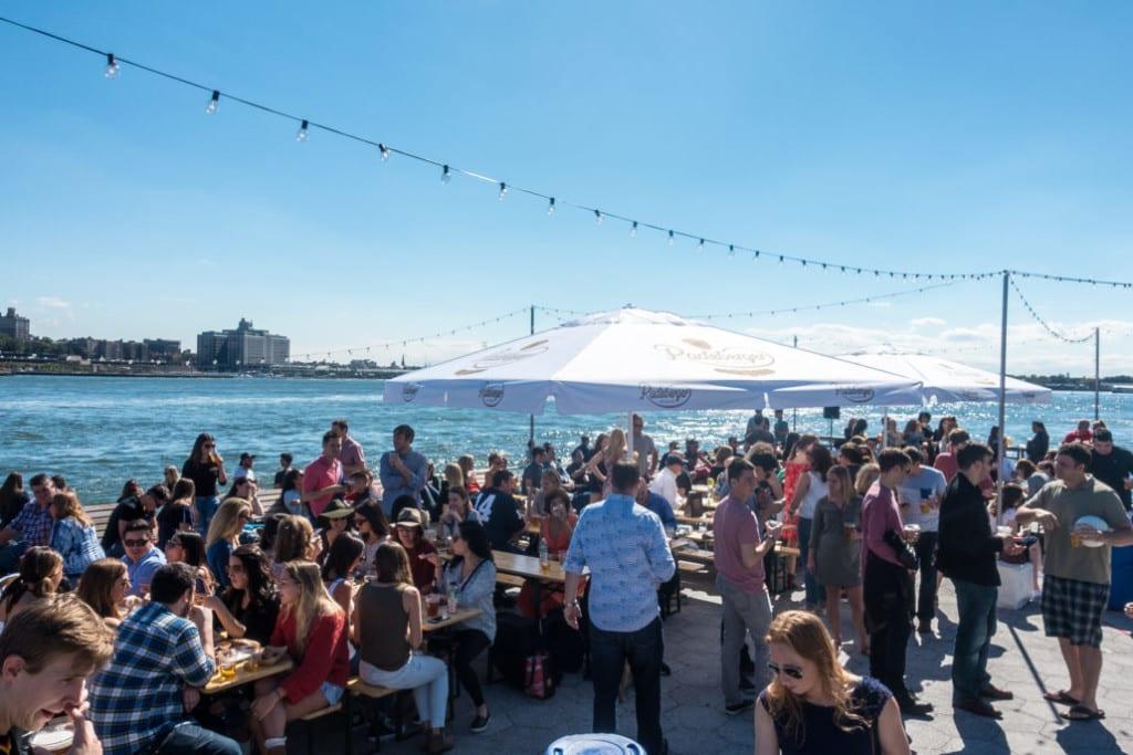 OktoberFest 2016 NYC no Watermark Bar