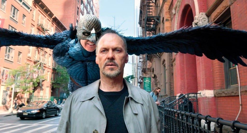 Birdman - Filme