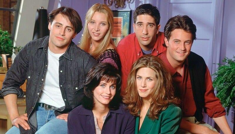 Friends - Série